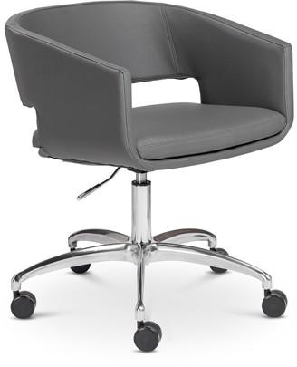 Apt2B Kasra Office Chair GREY