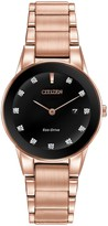 Citizen Eco-Drive Women's Axiom Diamond Accent Watch