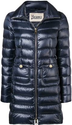 Herno Iconico padded coat