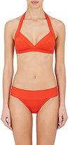 Eres Women's Les Essentiels Vedette & Pactole Halter Bikini-Red