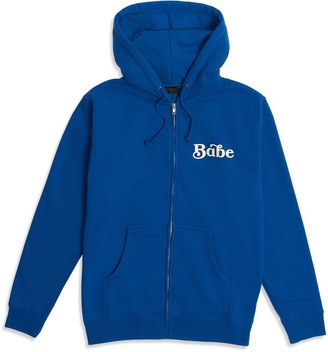 Hatch The Babe Zip Up Hoodie