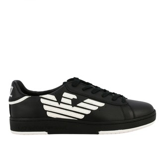 Ea7 Sneakers Shoes Men Ea7