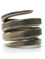 Snake Wrap Ring