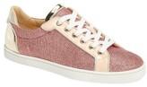 Christian Louboutin Women's Seava Sneaker
