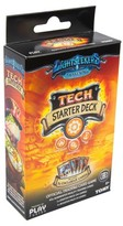 Lightseekers 2017 Lightseekers Tech Trading Card Starter Deck