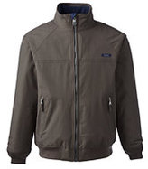 Classic Men's Big & Tall Squall Jacket-Red
