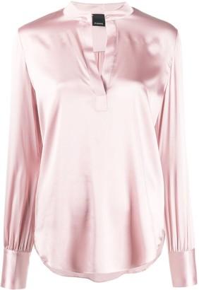 Pinko tunic top