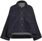 Kenzo Denim Jacket - Dark denim