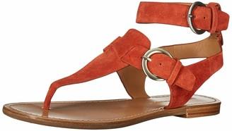 Sigerson Morrison Women's Caitlyn Sandal