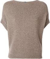 Eleventy ribbed turtle neck sweater