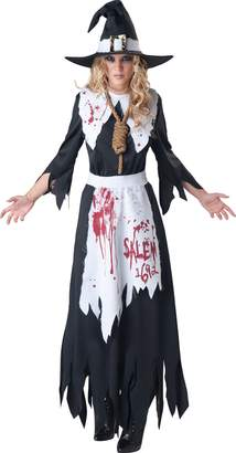 Incharacter Costumes Women's Salem Witch Costume