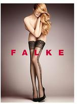 Falke Enchained Thigh Highs