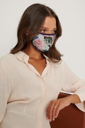 NA-KD 3-Pack Printed Face Masks