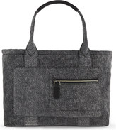 Marc Jacobs Denim East/West tote