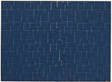 Chilewich Bamboo-Effect Placemat-BLUE
