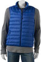 Hemisphere Men's Packable Vest