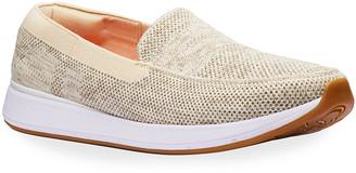 Swims Men's Breeze Wave Knit Sneaker Penny Loafers