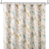 JCP HOME JCPenney HomeTM Patina Shower Curtain
