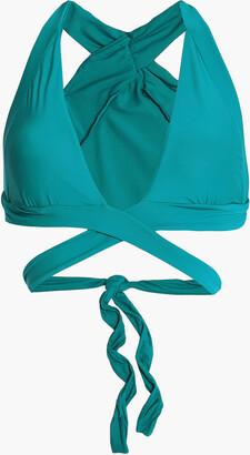 Lenny Niemeyer Wrap Bikini Top