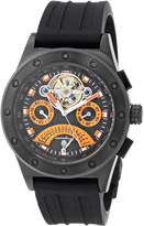 Burgmeister Men's BM172-622C Freeport Automatic Watch