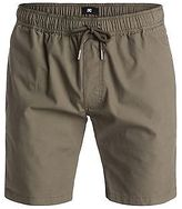 "DC NEW ShoesTM Mens Newburn 17"" Short Shorts"