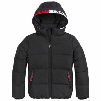 Tommy Hilfiger Boy's Essential Padded Jacket