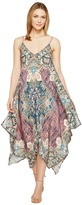 Tolani Drew Handkerchief Maxi Dress Women's Dress