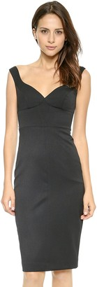 Black Halo Women's Ally Sheath Dress Gab