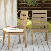 west elm Outdoor Dining Chair Cushions