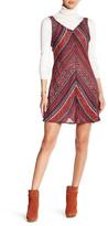 Angie V-Neck Sleeveless Dress