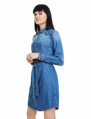 Desigual Women's Dress Always