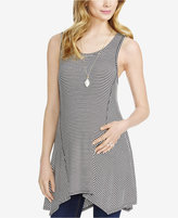 Jessica Simpson Maternity Sleeveless Tunic