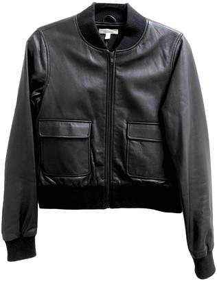 Current/Elliott Current Elliott Black Leather Jackets