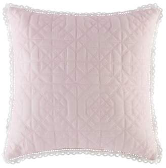 Ophelia Haysi Blue Sham & Co. Color: Pink