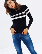 All About Eve Phantom Knit