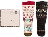 Stance 2 Pack Holiday Box Set