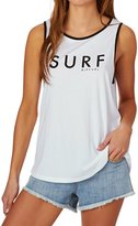 Rip Curl Sun And Surf Muscle Tank