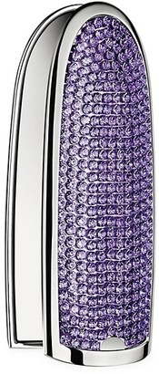 Guerlain Rouge G Stunning Gem Customizable Lipstick Case