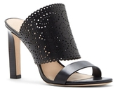 VC John Camuto Eleese – Perforated Heeled Sandal