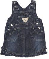 Steiff Baby Girls 0006845 Latzrock Skirt