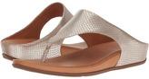 FitFlop Banda Toepost Women's Shoes