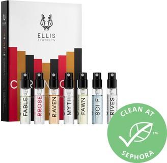 Ellis Brooklyn Chronicle Fragrance Discovery Set