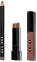 Bobbi Brown Nude Lip Trio