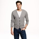 J.Crew Cotton-cashmere cardigan sweater