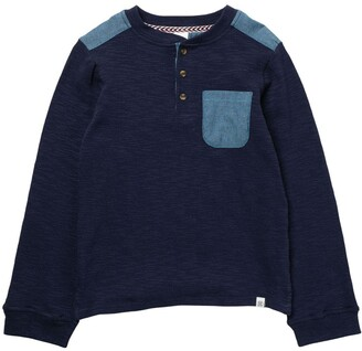Sovereign Code Doncaster Henley Top