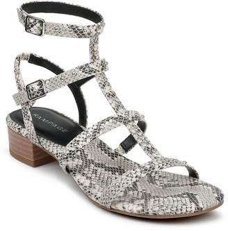Rampage Carina Women's Caged Sandals