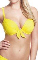 Panache CW0084 Cleo Matilda Underwired Padded Plunge Bikini Top