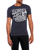 Superdry Twing Entry Tee