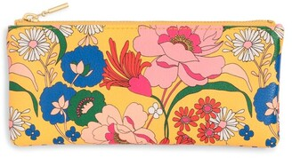 ban.do Get It Together Pencil Pouch, Superbloom