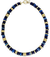 Lauren Ralph Lauren Gold-Tone Rondelle Bead Necklace